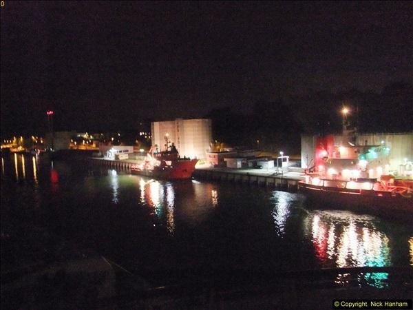 2014-10-09 Kiel Canal Transit.  (48)48