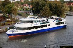 2014-10-09 Kiel Canal Transit.  (12)12