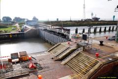 2014-10-09 Kiel Canal Transit.  (2)02