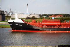 2014-10-09 Kiel Canal Transit.  (22)22