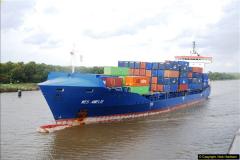 2014-10-09 Kiel Canal Transit.  (34)34