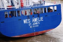 2014-10-09 Kiel Canal Transit.  (35)35