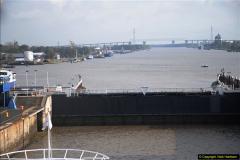 2014-10-09 Kiel Canal Transit.  (4)04