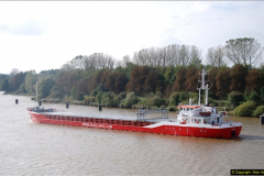 2014-10-09 Kiel Canal Transit.  (44)44