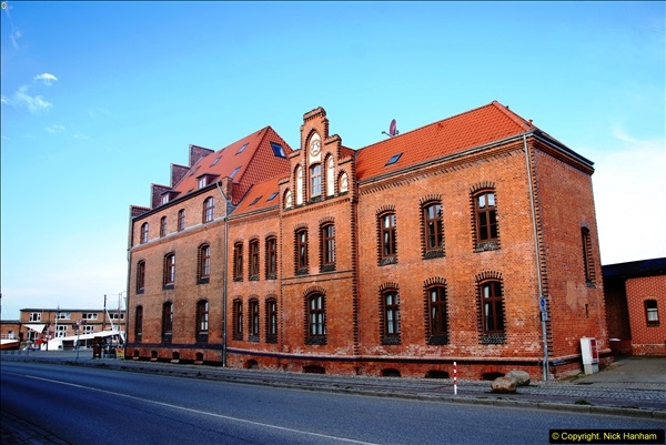 2014-10-10 Wismar Former East and now Germany.  (13)013
