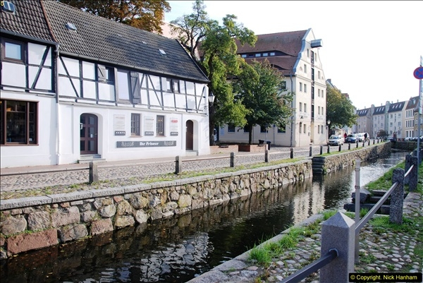 2014-10-10 Wismar Former East and now Germany.  (17)017
