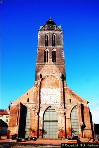 2014-10-10 Wismar Former East and now Germany.  (36)036