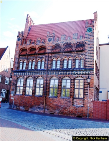 2014-10-10 Wismar Former East and now Germany.  (44)044