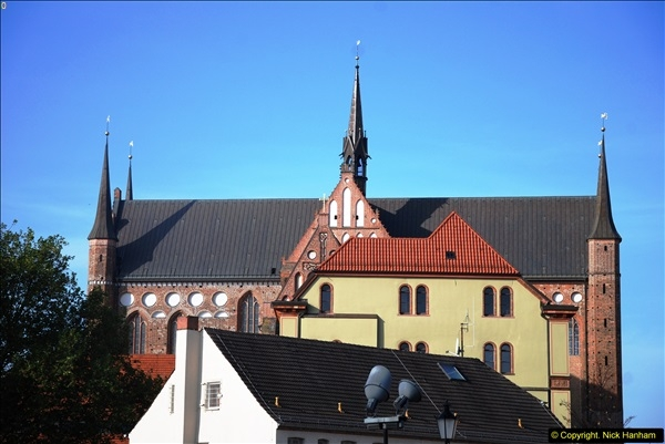 2014-10-10 Wismar Former East and now Germany.  (45)045
