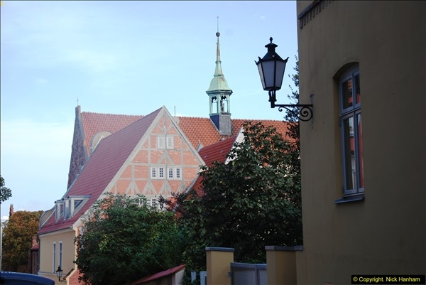 2014-10-10 Wismar Former East and now Germany.  (52)052