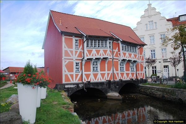 2014-10-10 Wismar Former East and now Germany.  (56)056