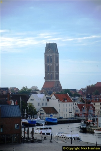 2014-10-10 Wismar Former East and now Germany.  (9)009