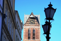 2014-10-10 Wismar Former East and now Germany.  (32)032