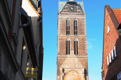 2014-10-10 Wismar Former East and now Germany.  (35)035
