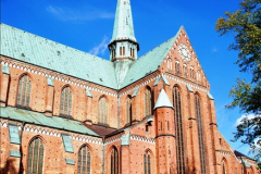 2014-10-10 Wismar Former East and now Germany.  (88)088