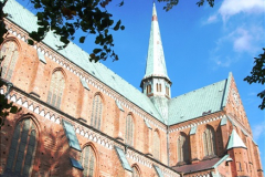 2014-10-10 Wismar Former East and now Germany.  (89)089