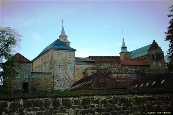 2014-10-13 Oslo, Norway.  (14)014