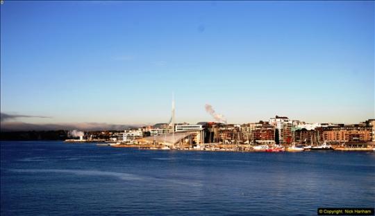 MV Marco Polo (7) Oslo Norway 13 October 2014