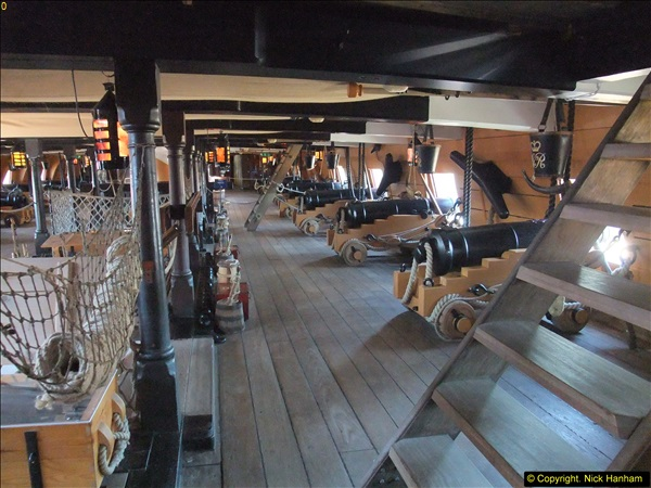 2013-10-10 Portsmouth Dockyard & Mary Rose.  (118)118