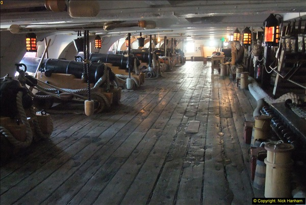 2013-10-10 Portsmouth Dockyard & Mary Rose.  (145)145