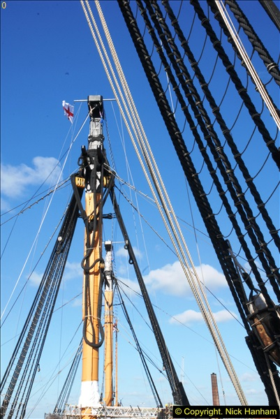 2013-10-10 Portsmouth Dockyard & Mary Rose.  (156)156