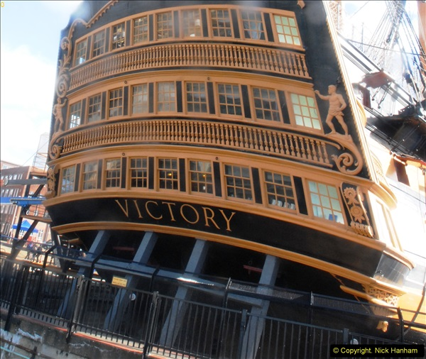 2013-10-10 Portsmouth Dockyard & Mary Rose.  (160)160