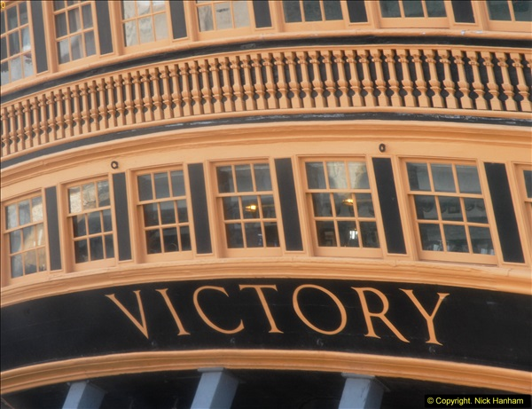 2013-10-10 Portsmouth Dockyard & Mary Rose.  (161)161