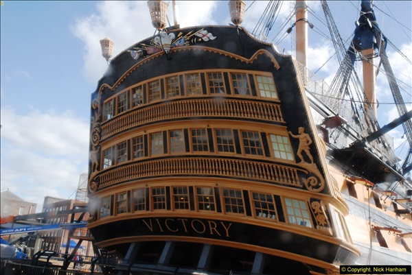 2013-10-10 Portsmouth Dockyard & Mary Rose.  (162)162