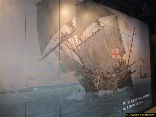 2013-10-10 Portsmouth Dockyard & Mary Rose.  (181)181