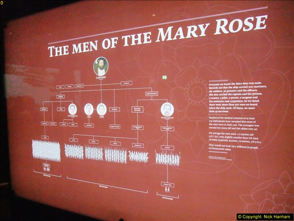 2013-10-10 Portsmouth Dockyard & Mary Rose.  (193)193