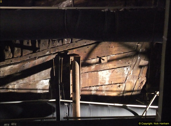 2013-10-10 Portsmouth Dockyard & Mary Rose.  (233)233