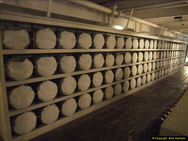 2013-10-10 Portsmouth Dockyard & Mary Rose.  (49)049