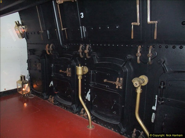 2013-10-10 Portsmouth Dockyard & Mary Rose.  (64)064