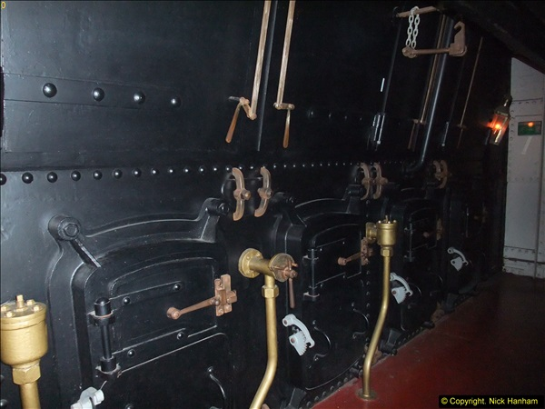 2013-10-10 Portsmouth Dockyard & Mary Rose.  (65)065