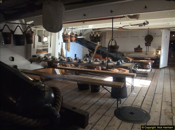 2013-10-10 Portsmouth Dockyard & Mary Rose.  (68)068