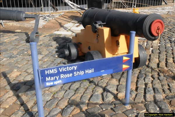 2013-10-10 Portsmouth Dockyard & Mary Rose.  (93)093