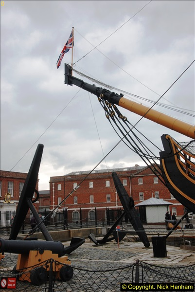 2014-03-26 Portsmouth Historic Dock Yard, Portsmouth, Hampshire.  (59)434