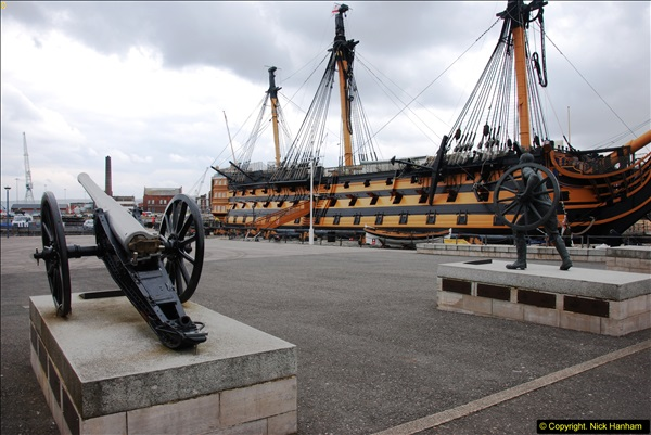 2014-03-26 Portsmouth Historic Dock Yard, Portsmouth, Hampshire.  (61)436