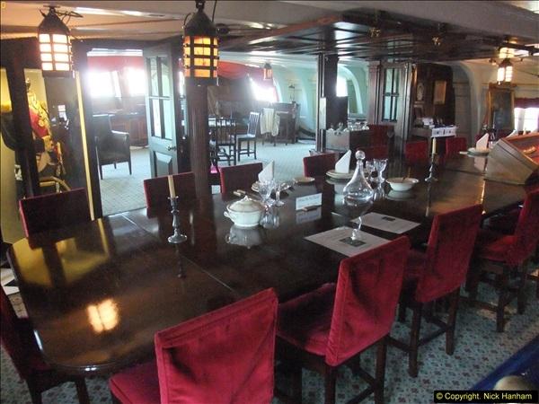 2013-10-10 Portsmouth Dockyard & Mary Rose.  (111)111