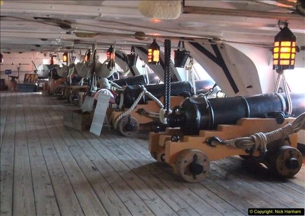 2013-10-10 Portsmouth Dockyard & Mary Rose.  (121)121