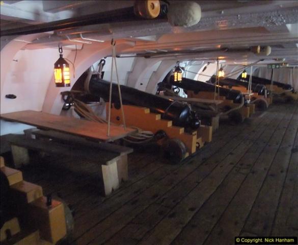 2013-10-10 Portsmouth Dockyard & Mary Rose.  (136)136