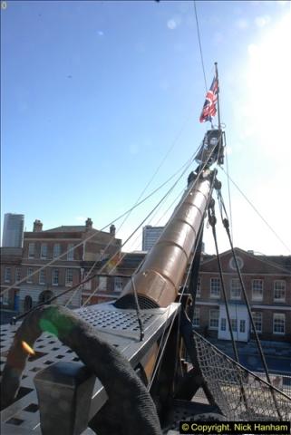 2013-10-10 Portsmouth Dockyard & Mary Rose.  (147)147
