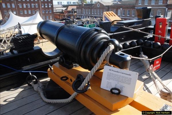 2013-10-10 Portsmouth Dockyard & Mary Rose.  (152)152