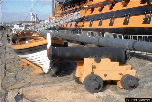 2013-10-10 Portsmouth Dockyard & Mary Rose.  (159)159