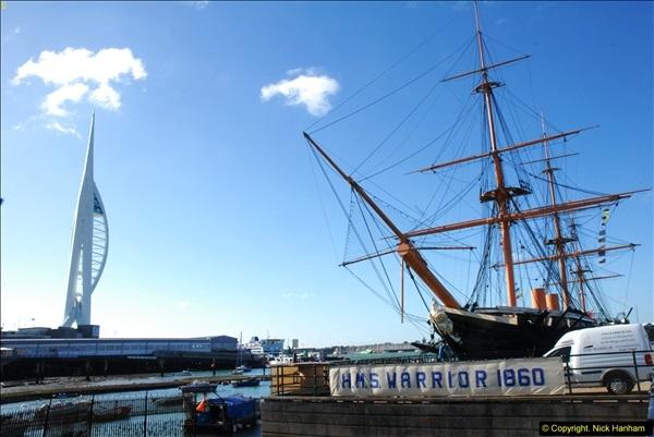 2013-10-10 Portsmouth Dockyard & Mary Rose.  (16)016
