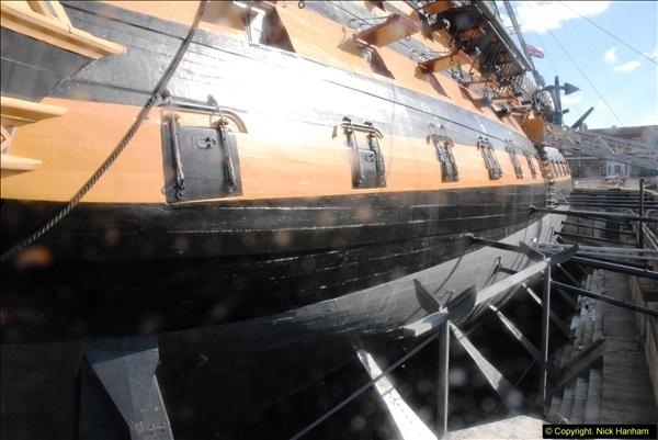 2013-10-10 Portsmouth Dockyard & Mary Rose.  (163)163