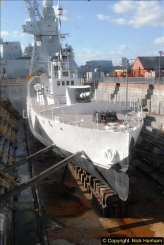 2013-10-10 Portsmouth Dockyard & Mary Rose.  (177)177