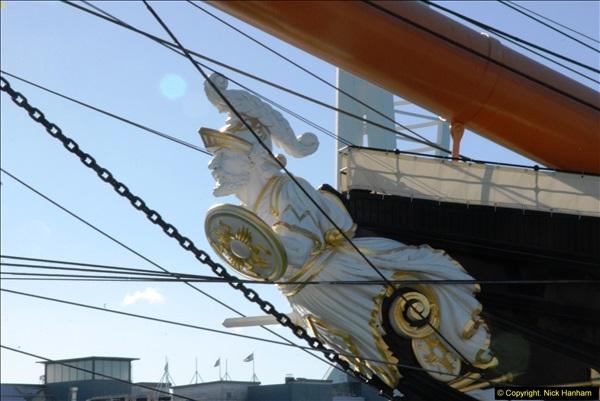 2013-10-10 Portsmouth Dockyard & Mary Rose.  (18)018