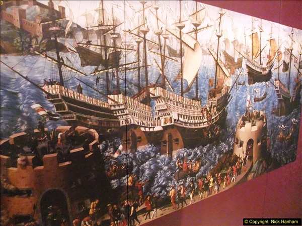 2013-10-10 Portsmouth Dockyard & Mary Rose.  (188)188