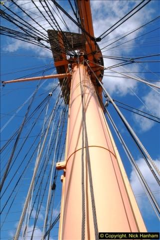 2013-10-10 Portsmouth Dockyard & Mary Rose.  (22)022